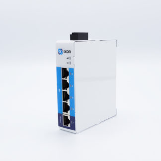 IX2400 Router IXON Ethernet