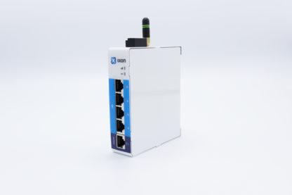 IX2410 Router IXON Ethernet + Wifi