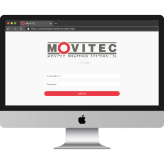 Branding Premium IXON Cloud MOVITEC